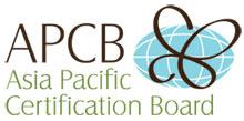 Asia Pacific Certification Board
